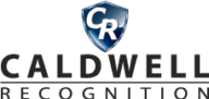 Caldwell Recognition Logo