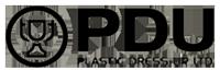 Plastic Dress Up logo, PDU Canada